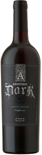 Apothic Dark Limited Release 750ml
